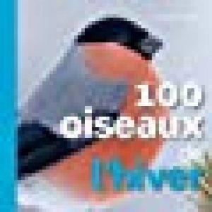 100 oiseaux de l'hiver de la marque Frederic Jiguet image 0 produit