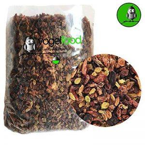 20kg raisins secs Doublure raisins secs marque vogelfood Oiseaux mésanges Oiseaux Sauvages Top Qualité de la marque Vogelfood image 0 produit