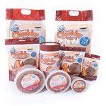5litres de vers de farine séchés Chubby pour oiseaux sauvages, livraison gratuite de la marque Chubby Mealworms image 1 produit