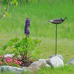 abreuvoir en fonte pour oiseaux TOP 10 image 2 produit