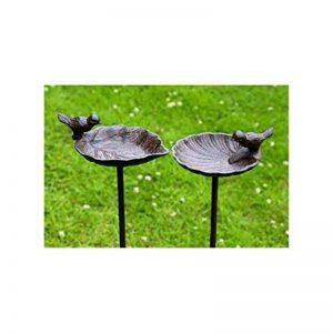 abreuvoir à oiseaux jardin TOP 4 image 0 produit
