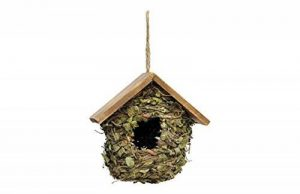 abri oiseau en bois TOP 3 image 0 produit