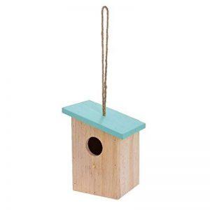 abri oiseau en bois TOP 6 image 0 produit