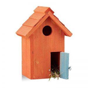 abri oiseau en bois TOP 9 image 0 produit