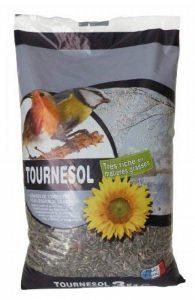 Agrobiothers Nourriture Tournesol Oiseaux Du Ciel 3 Kg de la marque Agrobiothers image 0 produit