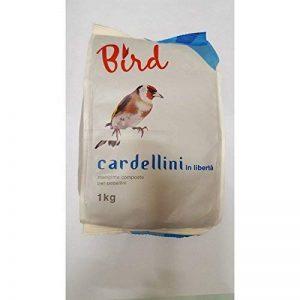 Aliment pour cardellini Bird cardellini Agria 1kg de la marque Bird image 0 produit