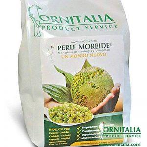 Aliment pour oiseaux Perla Morbida de Ornitalia de la marque ORNITALIA image 0 produit