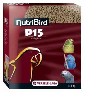 alimentation perroquet TOP 3 image 0 produit