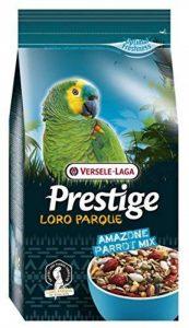 alimentation perroquet TOP 4 image 0 produit
