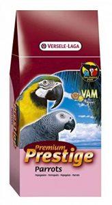 alimentation perroquet TOP 5 image 0 produit