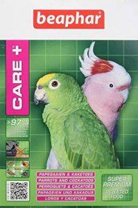 alimentation perroquet TOP 7 image 0 produit