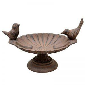baignoire oiseaux extérieur TOP 2 image 0 produit