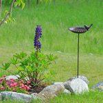 bain à oiseaux en fonte TOP 10 image 2 produit