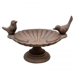bain d oiseau TOP 6 image 0 produit