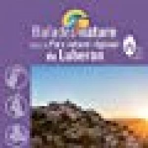 Balades nature dans le Parc naturel régional du Lubéron de la marque David Tatin image 0 produit