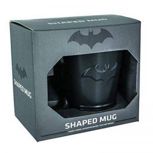 Batman Mug en Relief - Dark Knight de la marque Batman image 0 produit