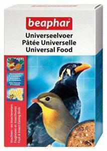 Beaphar - Pâtée universelle, complément alimentaire - Oiseau - 1 kg de la marque Beaphar image 0 produit