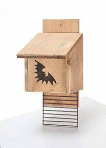 Bewicks Home and Garden Products Maison de batte en bois de la marque Bewicks Home and Garden Products image 0 produit