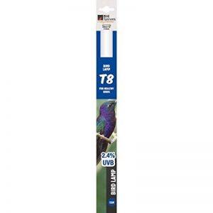 Bird Systems Lampe 2,4% pour Oiseau/Animal Sauvage 450 mm 15 W de la marque Bird Systems image 0 produit
