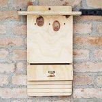 Blitzen Bat Box professionnelle murale 100% Made in Italy de la marque blitzen image 2 produit