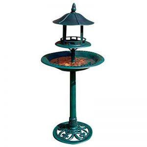 Bonnington Plastics Kingfisher BB01 bain d'oiseaux décoratif et table pour oiseau de la marque Bonnington Plastics image 0 produit