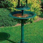 Bonnington Plastics Kingfisher BB01 bain d'oiseaux décoratif et table pour oiseau de la marque Bonnington Plastics image 2 produit