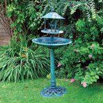 Bonnington Plastics Kingfisher BB01 bain d'oiseaux décoratif et table pour oiseau de la marque Bonnington Plastics image 4 produit