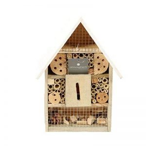 boîte à insectes en bois TOP 12 image 0 produit