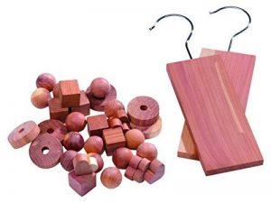 boîte à insectes en bois TOP 2 image 0 produit