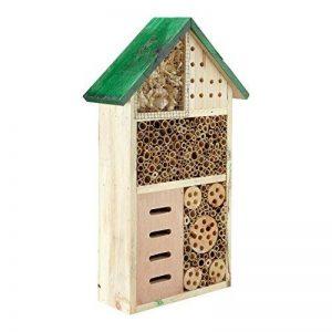 boîte à insectes en bois TOP 3 image 0 produit