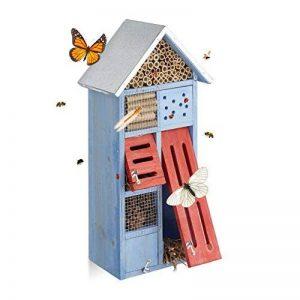boîte à insectes en bois TOP 6 image 0 produit