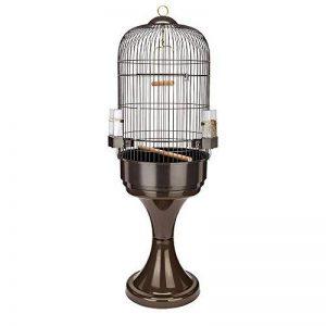 cage oiseaux avec support TOP 4 image 0 produit