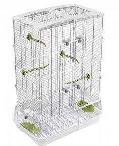 cage à oiseaux volière TOP 0 image 0 produit