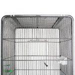 cage à oiseaux volière TOP 8 image 3 produit