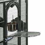 cage pour oiseaux prix TOP 2 image 4 produit
