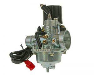 Carburateur 16mm standard avec Choke pour SIMSON moineau 50cc, Stratos Chicago, Montana, Tauris Capri de la marque 2EXTREME image 0 produit