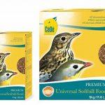 Cédé Pâtée Universelle pour Oiseau 5 x 1 kg de la marque Cédé image 1 produit