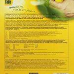 Cédé Pâtée Universelle pour Oiseau 5 x 1 kg de la marque Cédé image 3 produit