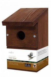 Chapelwood Nichoir pour oiseaux sauvages de la marque Chapelwood image 0 produit