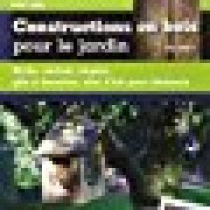 Constructions en bois pour le jardin - Volume 1: Niche, nichoir, clapier, gîte à insectes, abri d'été pour hérisson. de la marque Tony Lush image 0 produit