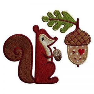 écureuil noix TOP 5 image 0 produit