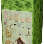 dimensions nichoirs oiseaux TOP 3 image 1 produit