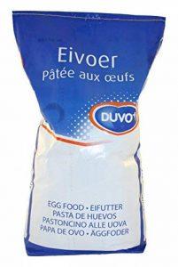 Duvo+ Pâtée pour Oiseau Insectivore de la marque DUVO image 0 produit