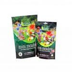 Empathy Mini Meadow Semences pour fleurs sauvages 10 m² de la marque Plantworks Ltd image 1 produit
