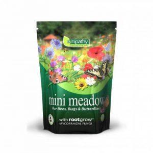 Empathy Mini Meadow Semences pour fleurs sauvages 3 m² de la marque Plantworks Ltd image 0 produit