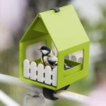 Emsa 514491 Landhaus Mangeoire pour Oiseaux Polypropylène Vert de la marque Emsa image 3 produit