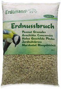 Erdtmanns Arachides Concassées pour Oiseaux 5 Kg de la marque Erdtmanns image 0 produit