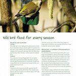 Erdtmanns Boules de Graisse pour Oiseaux Carton de 100 de la marque Erdtmanns image 3 produit