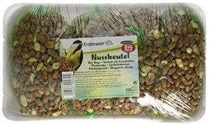 Erdtmanns Cacahuètes pour Oiseaux 4 Sachets Taille XXL de la marque Erdtmanns image 0 produit
