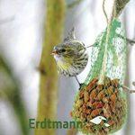 Erdtmanns Cacahuètes pour Oiseaux 4 Sachets Taille XXL de la marque Erdtmanns image 4 produit